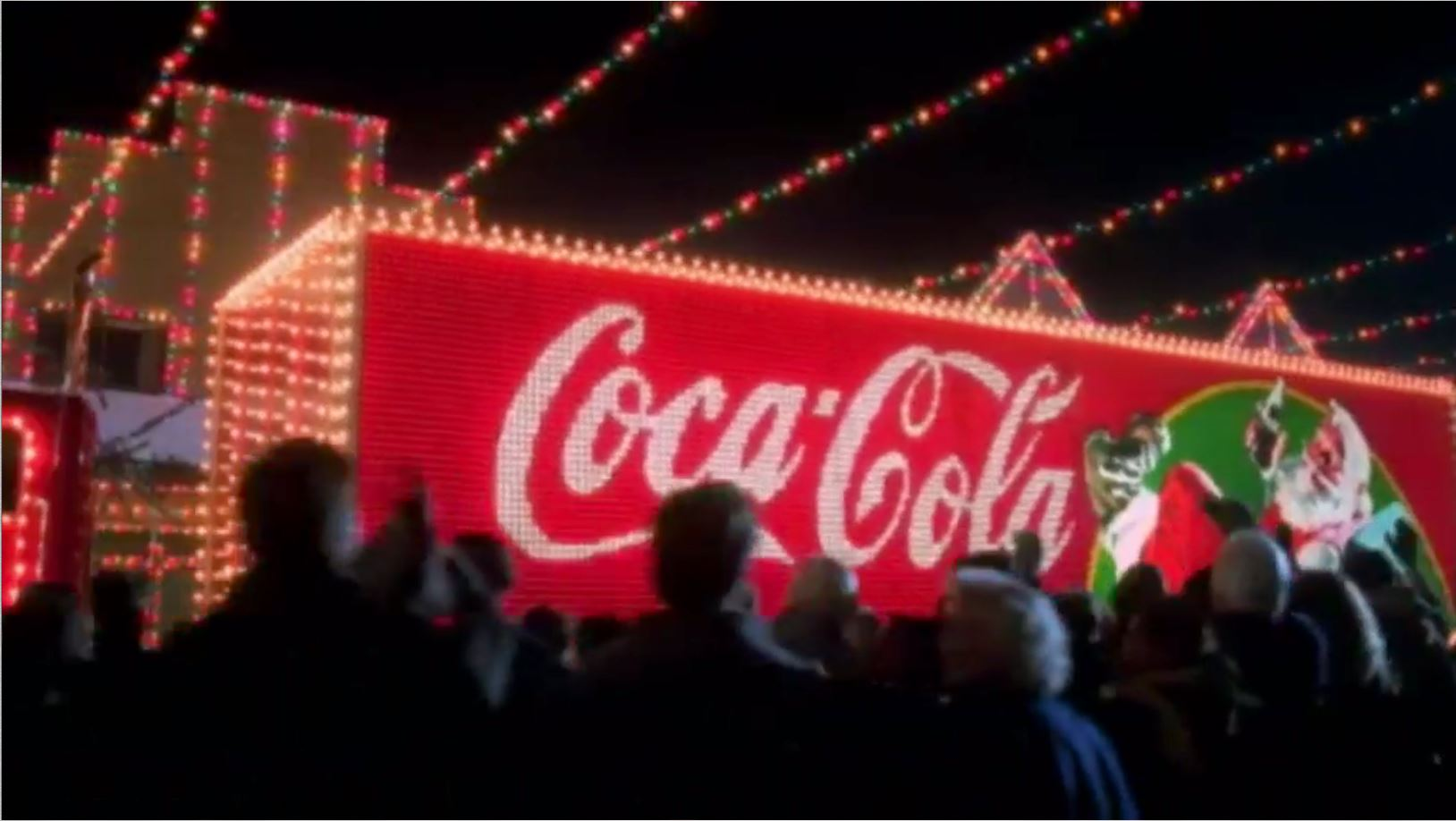 Coca-Cola Holidays are Coming