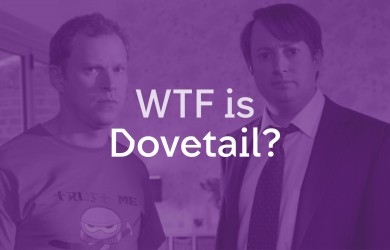 WTF is Dovetail